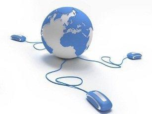Настройка интернета