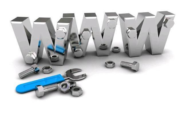 Создание сайта в Смоленске